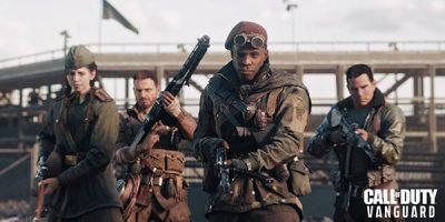 Call of Duty: Vanguard – alfa próba a hétvégén