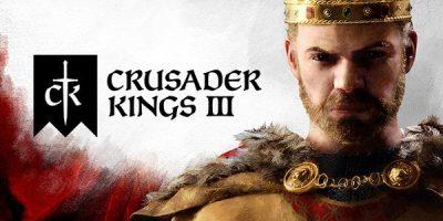 Crusader Kings III: Console Edition – mély stratégiai játék PS5-re