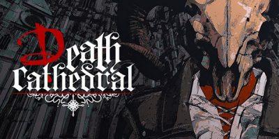 Death Cathedral – oldalnézetes akció-RPG jövőre