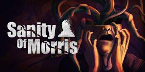 Sanity of Morris (PS4, PSN)