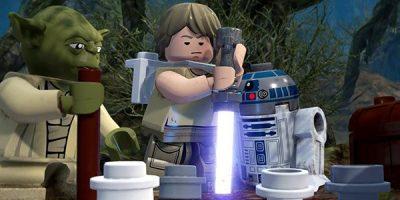 LEGO Star Wars: The Skywalker Saga – nagy hallgatás után új bemutató