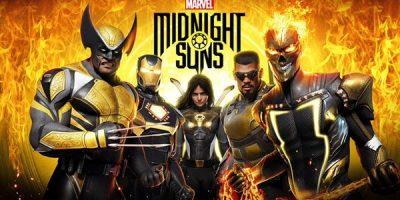 Marvel's Midnight Suns – mozgásban az XCOM-ot idéző móka
