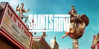 Saints Row – bejelentve a reboot