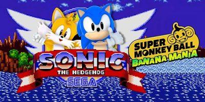 Super Monkey Ball: Banana Mania – benne lesz Sonic és Tails is