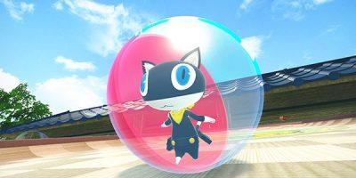 Super Monkey Ball: Banana Mania – novemberben csatlakozik Morgana is a Persona 5-ből
