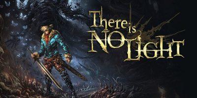 There is No Light – 2D-s akció-kaland PS4-re