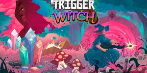 Trigger Witch (PS4, PSN)