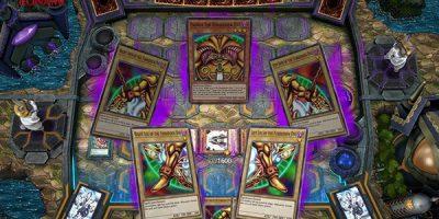 Yu-Gi-Oh! Master Duel – ízelítő a kártyázásból