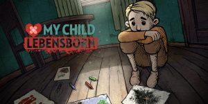 My Child Lebensborn (PS4, PSN)
