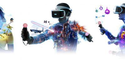 PlayStation VR – lenyűgöző technikáról beszélnek belső források