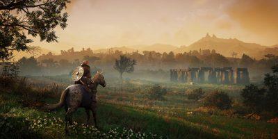 Assassin's Creed Valhalla – Írország együttműködik a játékkal a turizmus felpörgetéséhez