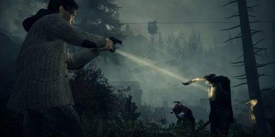 Alan Wake Remastered – október elején végre PS-en is nyomhatod a klasszikust