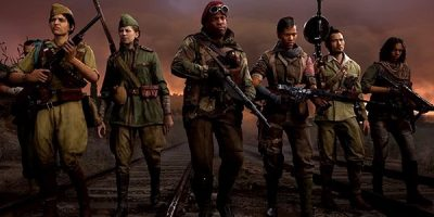 Call of Duty: Vanguard – előzetes a többjátékos módokról