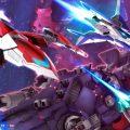 DariusBurst Another Chronicle EX+(PS4, PSN)