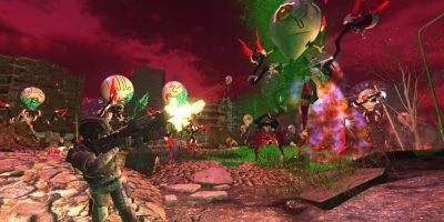 Earth Defense Force 6 – PS5-re és PS4-re is megjelenik