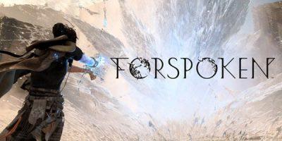 Forspoken – bámulatos sztori előzetes