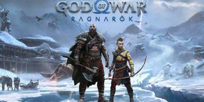 God of War: Ragnarök – végre előzetes az elképesztő folytatásról