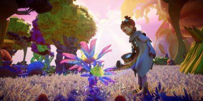 Grow: Song of the Evertree – novemberben alkothatsz világokat