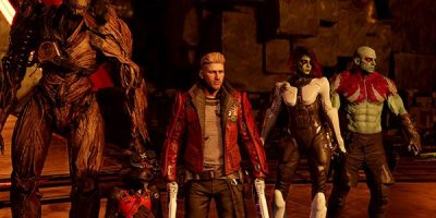 Marvel's Guardians of the Galaxy – újabb előzetes a kalandról