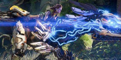 Horizon Forbidden West – ingyen válthatsz PS5-re PS4-ről