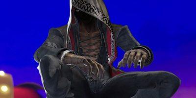 The King of Fighters XV – előzetesen Ash Kukri, Ash Crimson és Chris
