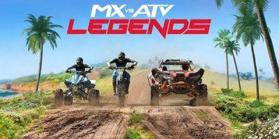 MX vs. ATV Legends – PS4-re és PS5-re is jön az offroad versenyzés