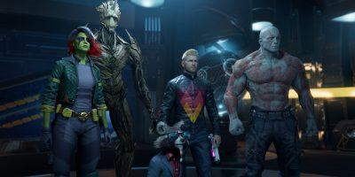 Marvel's Guardians of the Galaxy – friss játékmenet videók a kalandról