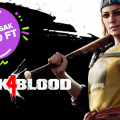 [PlatinumShop] Előrendelői ajánlat: Back 4 Blood 17990 forintért!