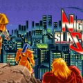 Night Slashers – remake készül az 1993-as beat 'em upból
