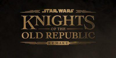 Star Wars: Knights of the Old Republic Remake – végre hivatalos az újraalkotás