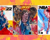 NBA 2K22 (PS5, PS4)