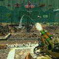 Toy Soldiers HD – csak a hó végén jön