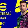eFootball 2022 – ingyenes foci szeptember végén