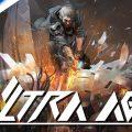 Ultra Age – már kapható a sci-fi kaszabolda