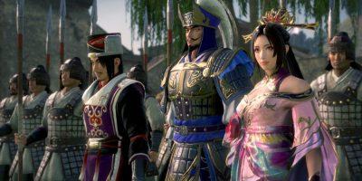 Dynasty Warriors 9 Empires – jövő februárban jön hozzánk