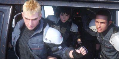 Final Fantasy VII: The First Soldier – novemberben érkezik az okostelefonos battle royale
