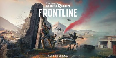 Tom Clancy's Ghost Recon Frontline – új, 100 fős ingyenes battle royale a Ubisofttól