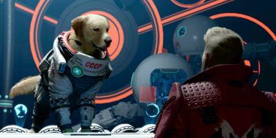 Marvel's Guardians of the Galaxy – ismerkedj meg az űrkutyával