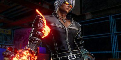 The King of Fighters XV – előzetesen K' és Isla
