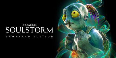 Oddworld: Soulstorm Enhanced Edition – bővített kiadás november végén