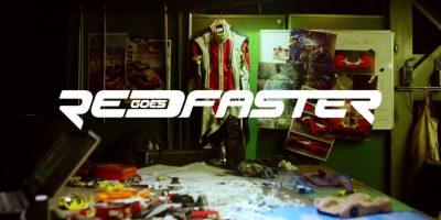 Red Goes Faster – sci-fi versenyzés PS5-re