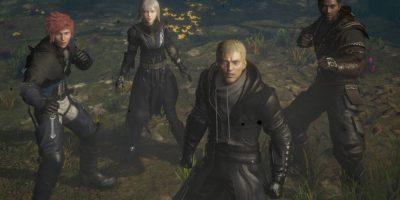Stranger of Paradise: Final Fantasy Origin – márciusban jelenik meg, van új demo
