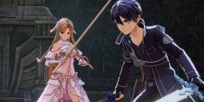Tales of Arise – együttműködés a Sword Art Online-nal