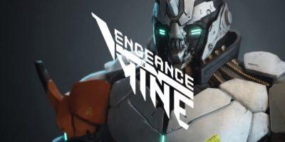 Vengeance is Mine – mechás csaták PS5-re