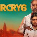 Far Cry 6 – nemzetközi tesztpontszámok