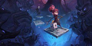 Lost in Random (PS5, PS4, PSN)