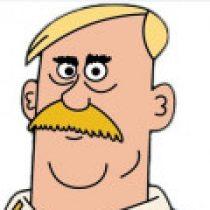 Dzson profilképe